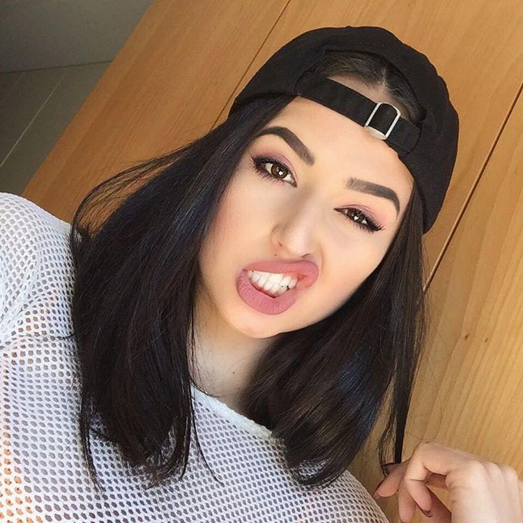 partage photo sexy femme arabe du 33