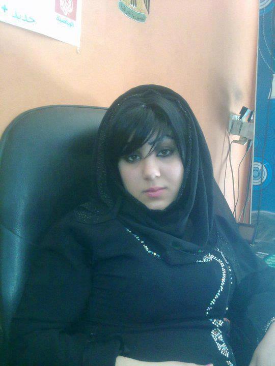 snap de femme arabe cochonne du 18